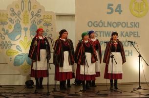 """Zespół Śpiewaczy """"Jankowskie Wolanki"""""""
