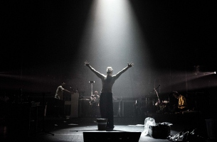 Jądro ciemności, fot. Magda Hueckel