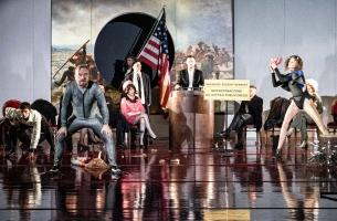 Klątwa Rodziny Kennedych, fot.