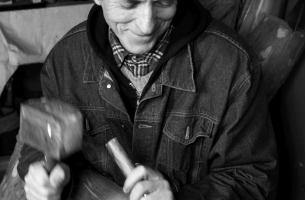 Stanisław Szymczyk fot. Andrzej Białkowski