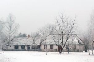 """Fragment wsi typu """"owalnica"""", fot. M. Bartosiewicz"""